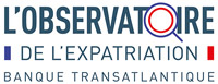 logo Observatoire expatriation